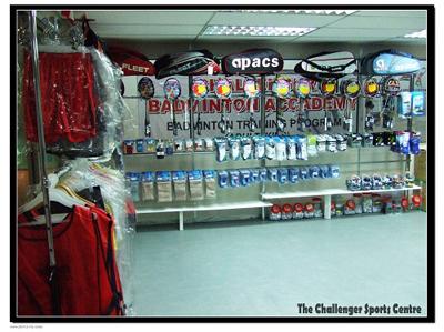 Challenger Pj Futsal.The Challenger Sports Center. Review  10 ... 8d8fac12d62f6